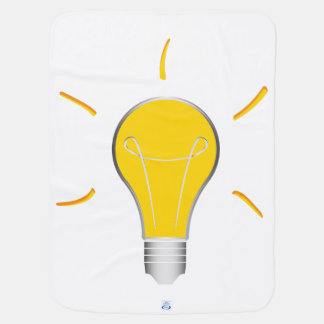 Kreative Idee der Glühlampe Puckdecke