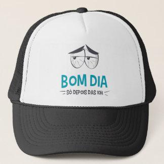 Kreative Mütze