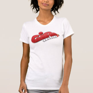 Kreativer Mädchen-T - Shirt, Straßenabnutzung, T-Shirt