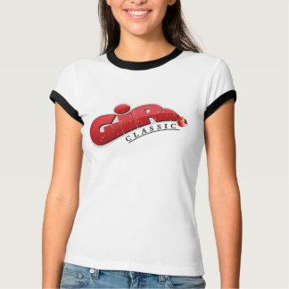 Kreativer Mädchen-T - Shirt, Straßenabnutzung, T-Shirts