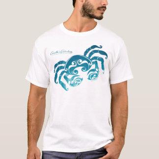 Krebs-Astrologie-T - Shirt