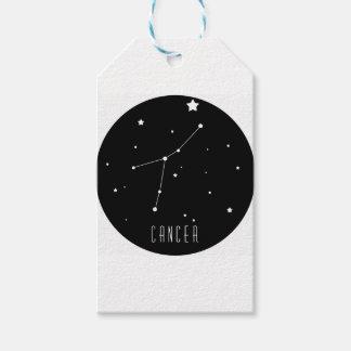 Krebs Geschenkanhänger