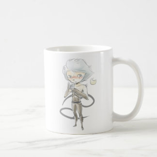 Krebs Kaffeetasse