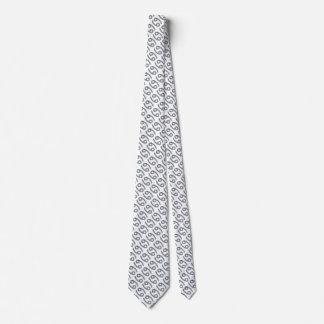 Krebs-Tierkreis-Symbol-Element Krawatte