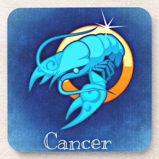 Krebs Untersetzer