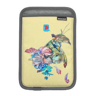 Krebseinsiedler Sleeve Für iPad Mini