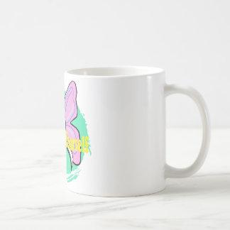 Krebsschmetterling Kaffeetasse