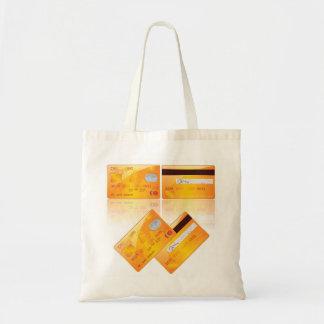 Kreditkarten-Taschen-Tasche Tragetasche