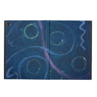 Kreide-Rosa-blaues Grün-lila niedliches des