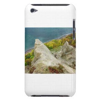 Kreideklippen auf der Insel Ruegen iPod Touch Case