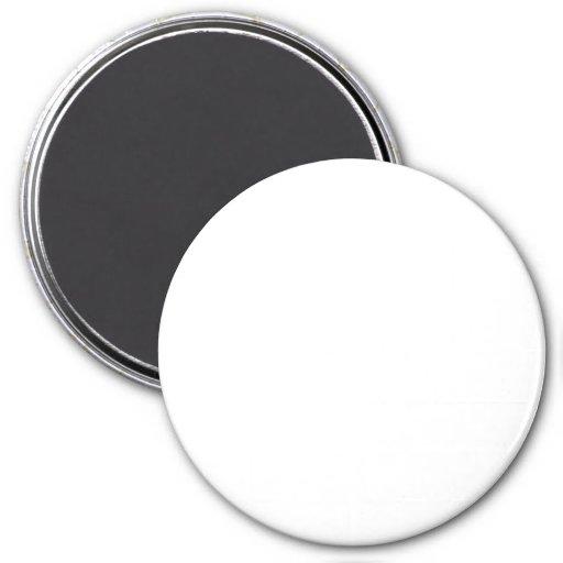 Kreiere Deinen eigenen runden Magnet Kühlschrankmagnet