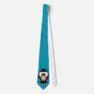 Kreis der Sunshine™ Affe-Krawatte Krawatte