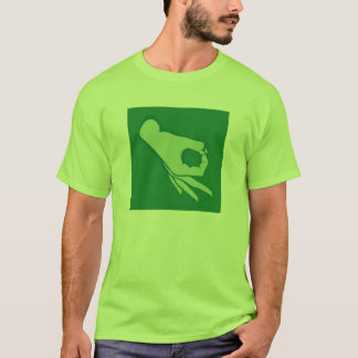 Kreis T-Shirt