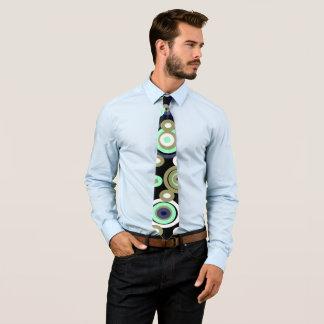 Kreise Krawatte