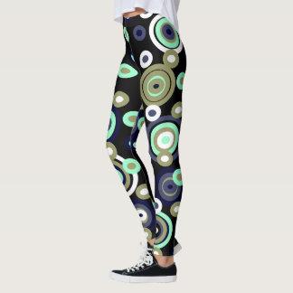 Kreise Leggings