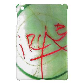 Kreisen Sie A durch Helle ein iPad Mini Hülle