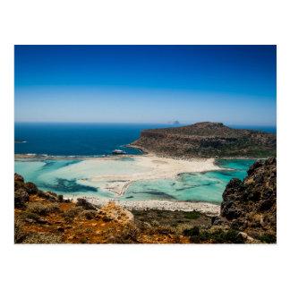 Kreta 3 postkarte
