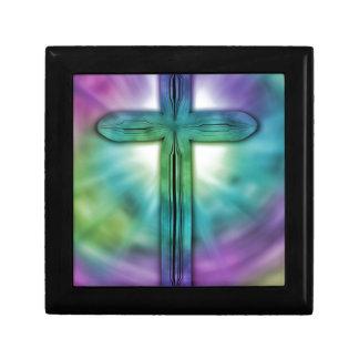 Kreuz #2 geschenkbox