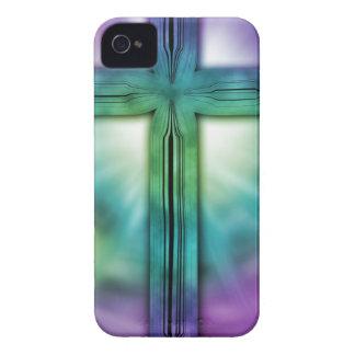 Kreuz #2 iPhone 4 hüllen
