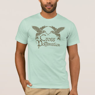 Kreuz-Bestäubung T-Shirt