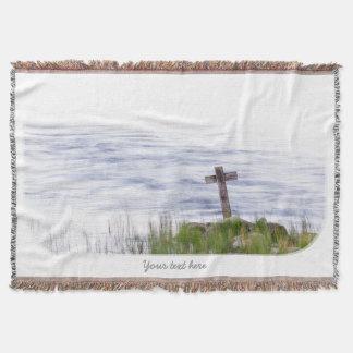 Kreuz durch Fluss Decke