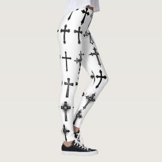 Kreuze Leggings