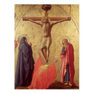 Kreuzigung, 1426 postkarte