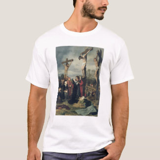 Kreuzigung, 1873 T-Shirt