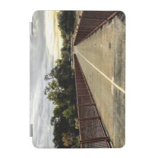 Kreuzung der Brücke iPad Mini Cover