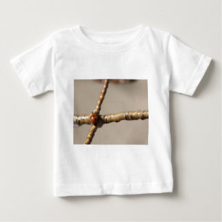 Kreuzungen Baby T-shirt