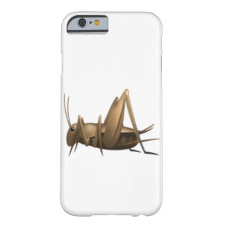 Kricket - Emoji Barely There iPhone 6 Hülle