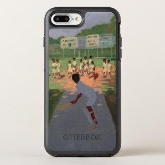 Kricket Sri Lanka OtterBox Symmetry iPhone 8 Plus/7 Plus Hülle