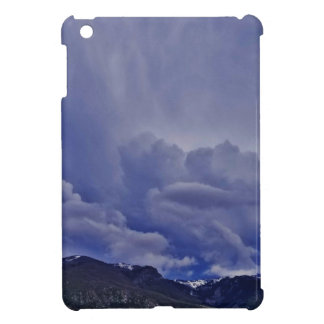 Kriechenwolken 1 iPad mini hülle