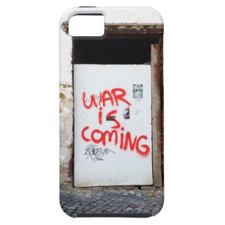 Krieg kommt hülle fürs iPhone 5