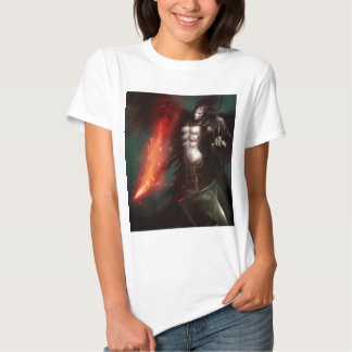 Krieg Shirts