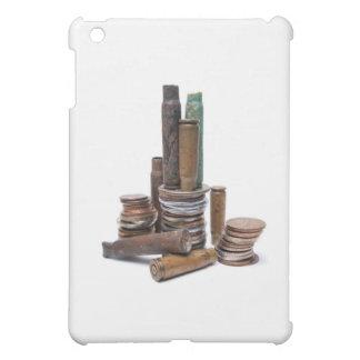 Krieg und Geld iPad Mini Hülle