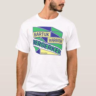 Krieger Berserker T-Shirt