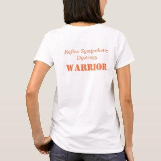 Krieger der Mandala-RSD T-Shirt