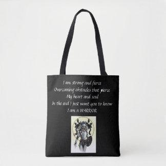 Krieger-Taschentasche Tasche