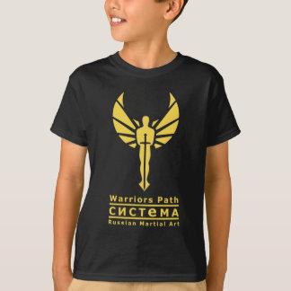 Krieger-Weg Systema - Trainings-T - Shirt