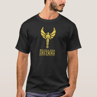 Krieger-Weg Systema - Trainings-T - Shirt