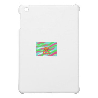 Kriegers-Katzen iPad Mini Hülle