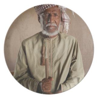 Kriegers-Telefon-Kasten von Oman Melaminteller