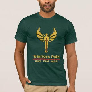 Kriegers-Weg-Grün T T-Shirt