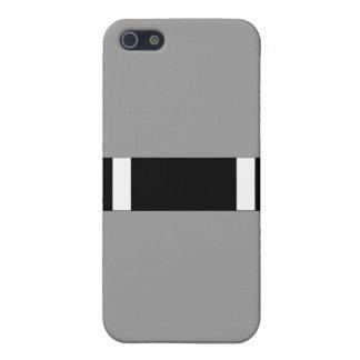KRIEGSGEFANGEN Band iPhone 5 Etui