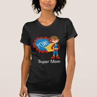Kriegsgefangen! Superheld-Mamma-Shirt T-Shirt