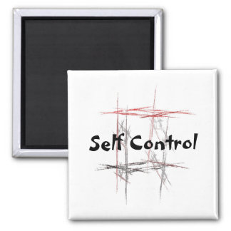 Kriegskunst-SelbstKontrollen-Grundsatz Quadratischer Magnet