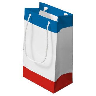 Krim-Flagge Kleine Geschenktüte