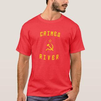 Krim-Fluss T-Shirt