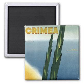 Krim Quadratischer Magnet